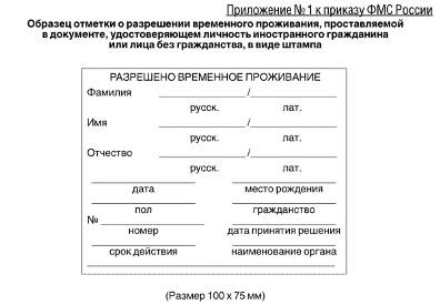 Какие документы нужны для получения РВП гражданином Казахстана в России?