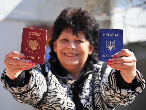 Двойное гражданство: Киев запустил цепную реакцию своего краха